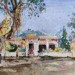 Shitladevi Temple ,Kelve ,Palghar